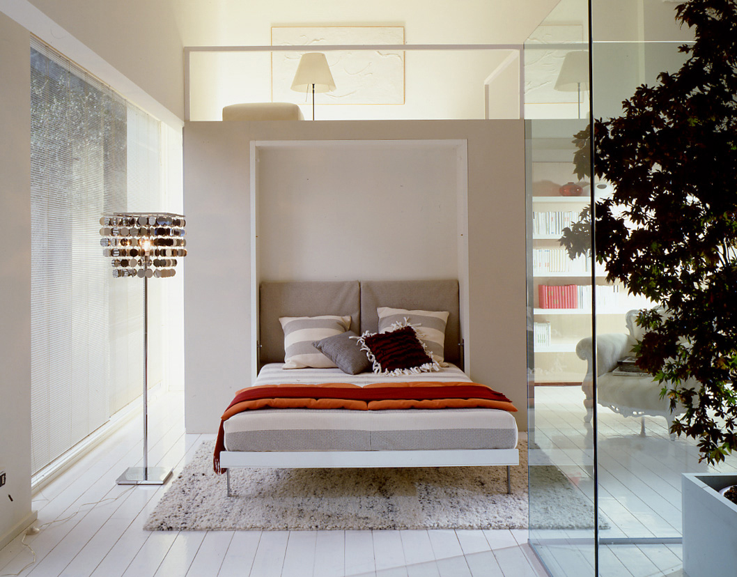Penelope Wall Bed Clei Wall Beds London 183 Free Standing